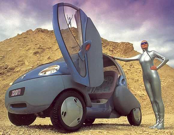 Matra Zoom Renault