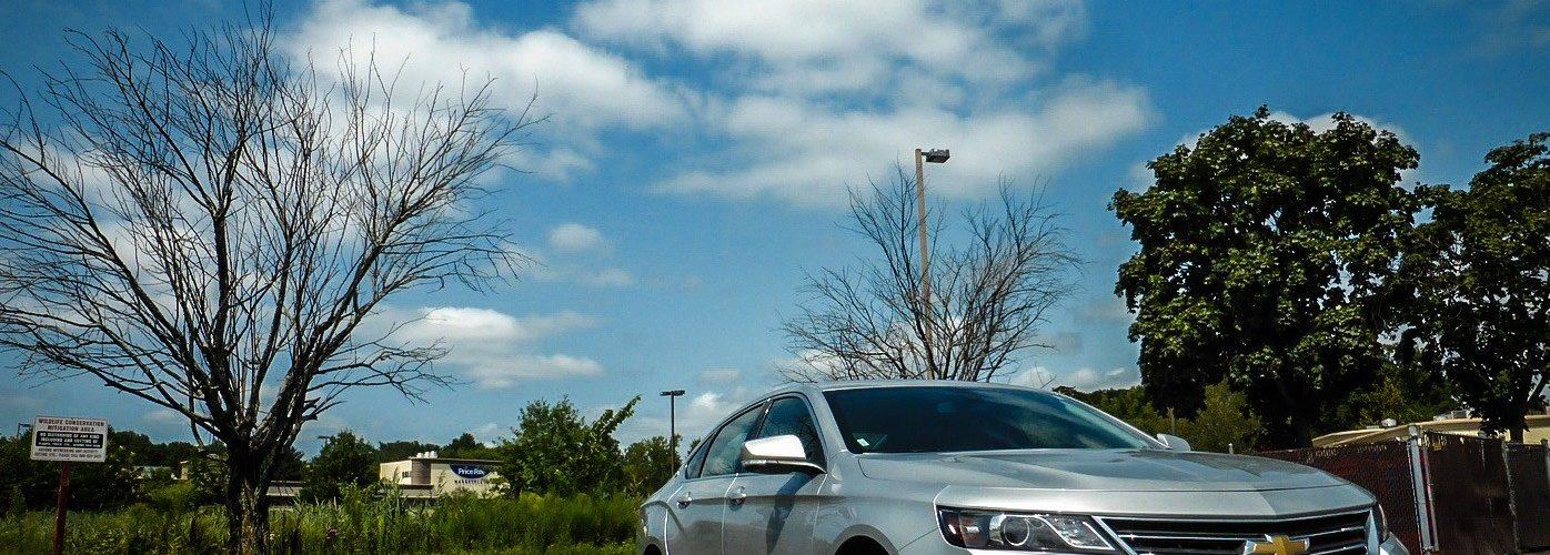 Chevrolet Impala V6 LT 2019