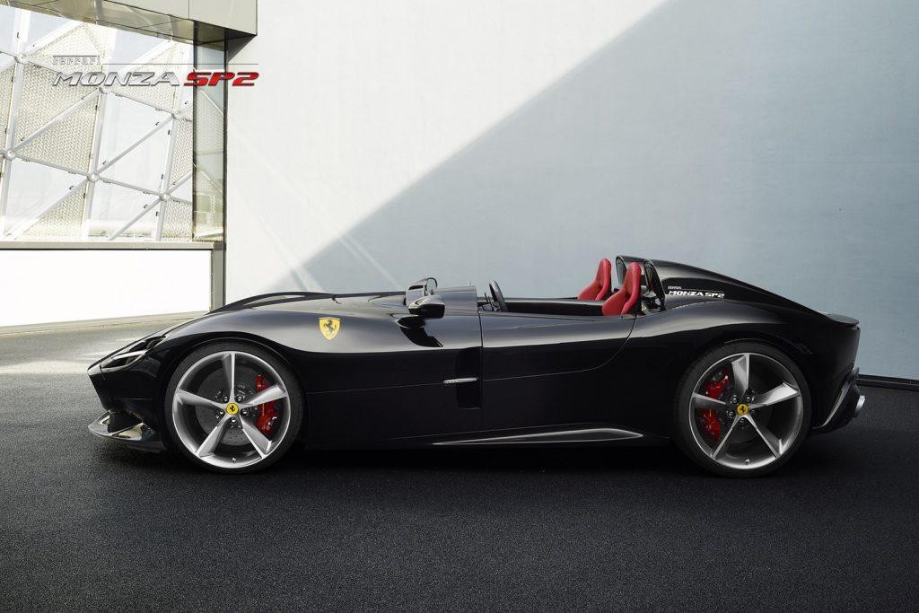 Ferrari Monza SP1 SP2 012