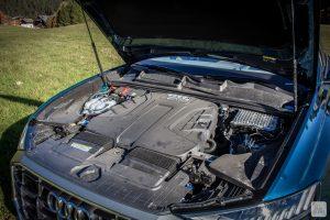 Essai Audi Q8 367