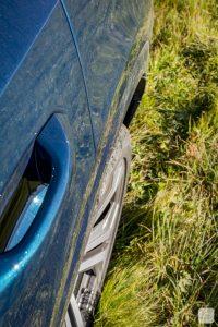 Essai Audi Q8 125