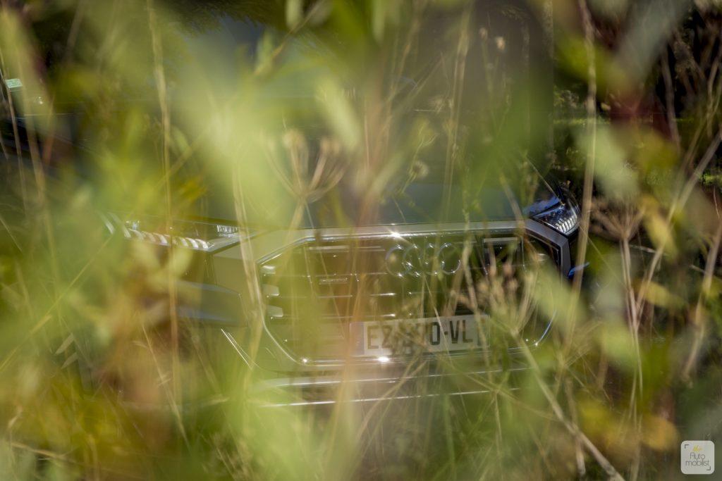 Essai Audi Q8 15