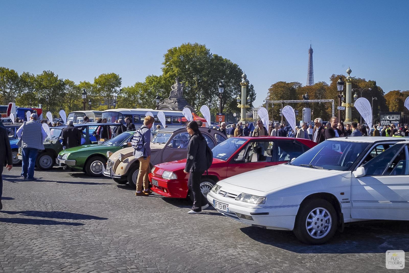 Mondial Auto 2018 Parade 120 ans 116