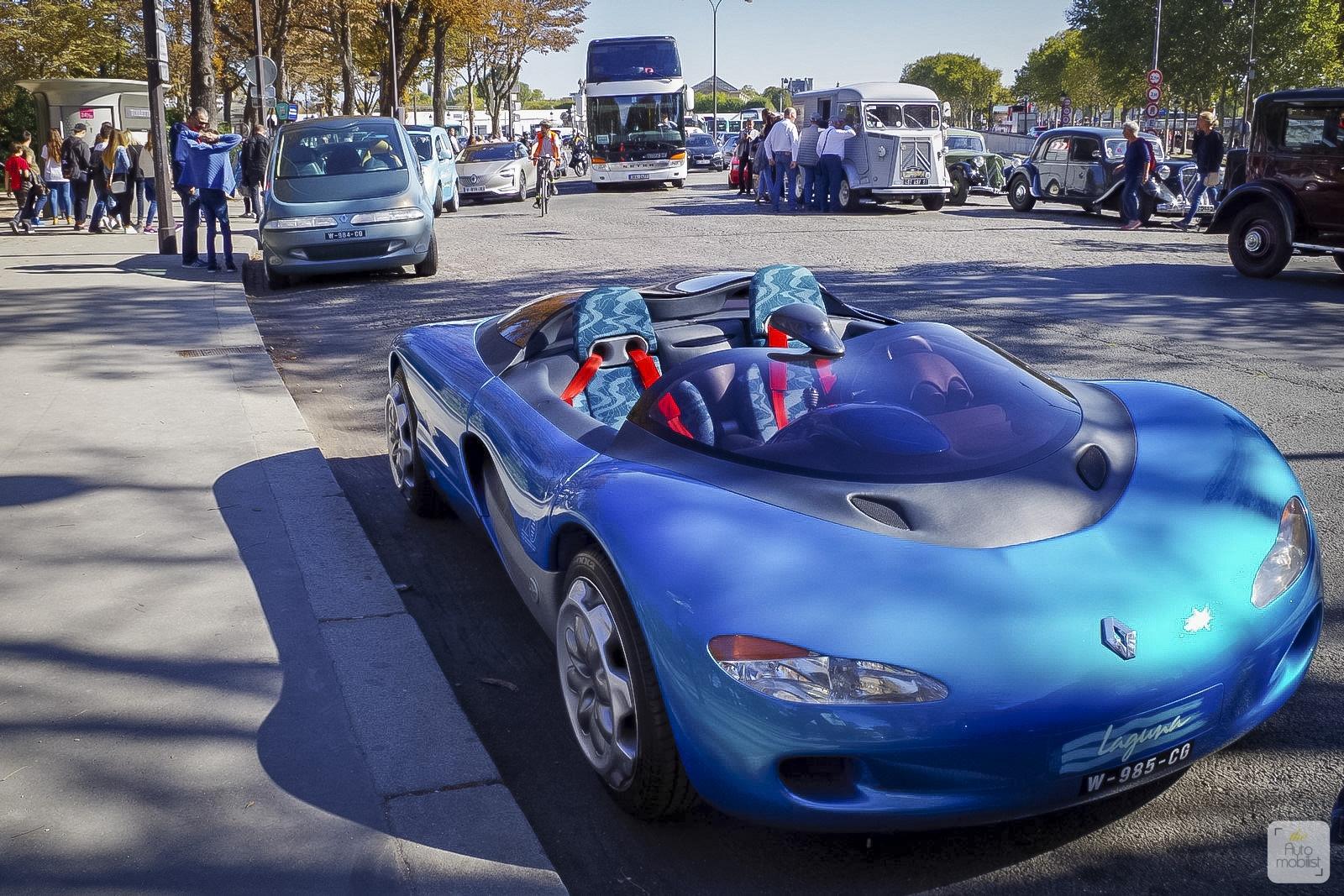 Mondial Auto 2018 Parade 120 ans 31