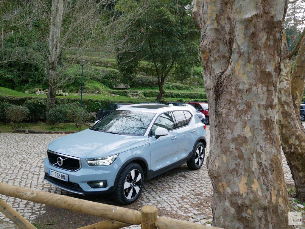 2018 Volvo XC40 04 Sintra 008 1