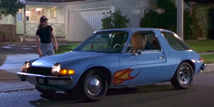 AMC Pacer Wayne's World