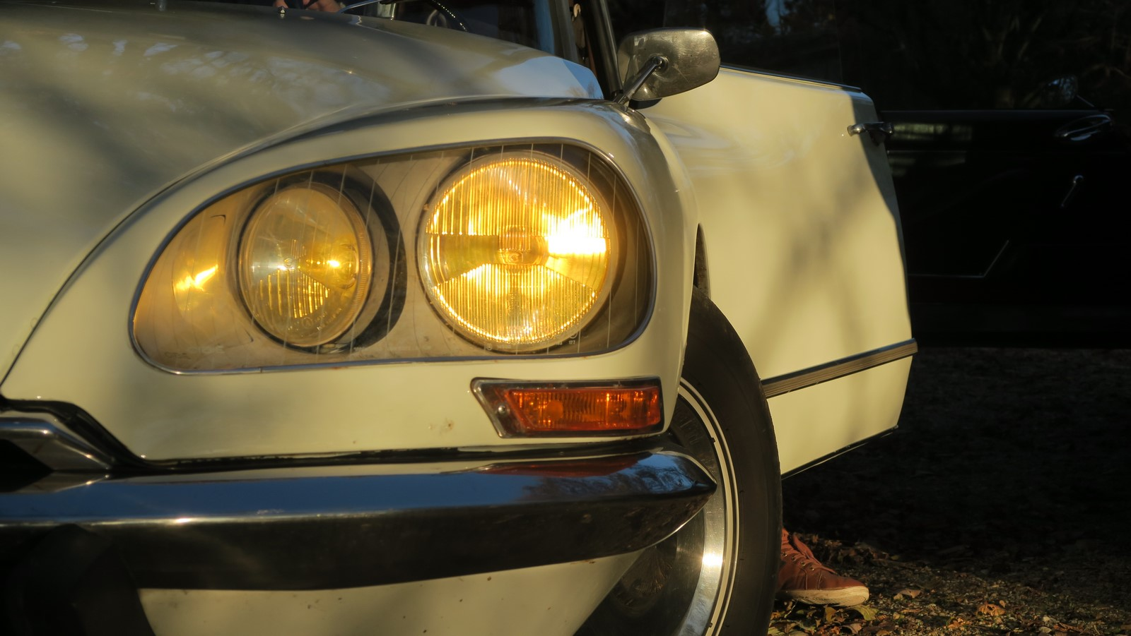 Citroen DS 20 Pallas 1969 TA FM 2018 12