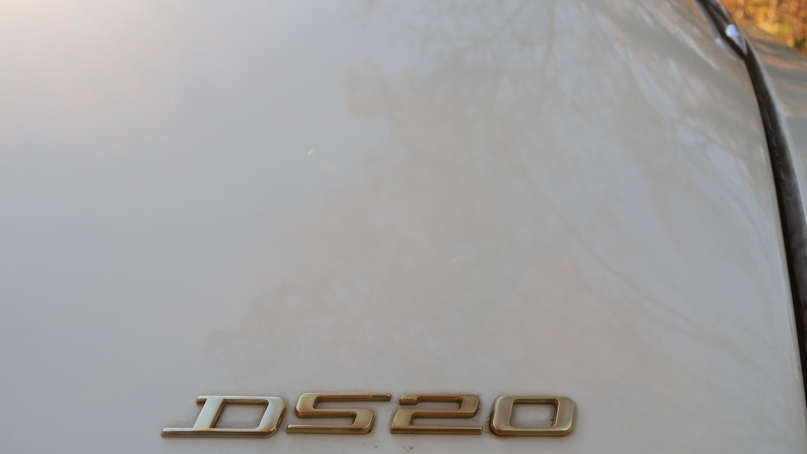 Citroen DS 20 Pallas 1969 TA FM 2018 14