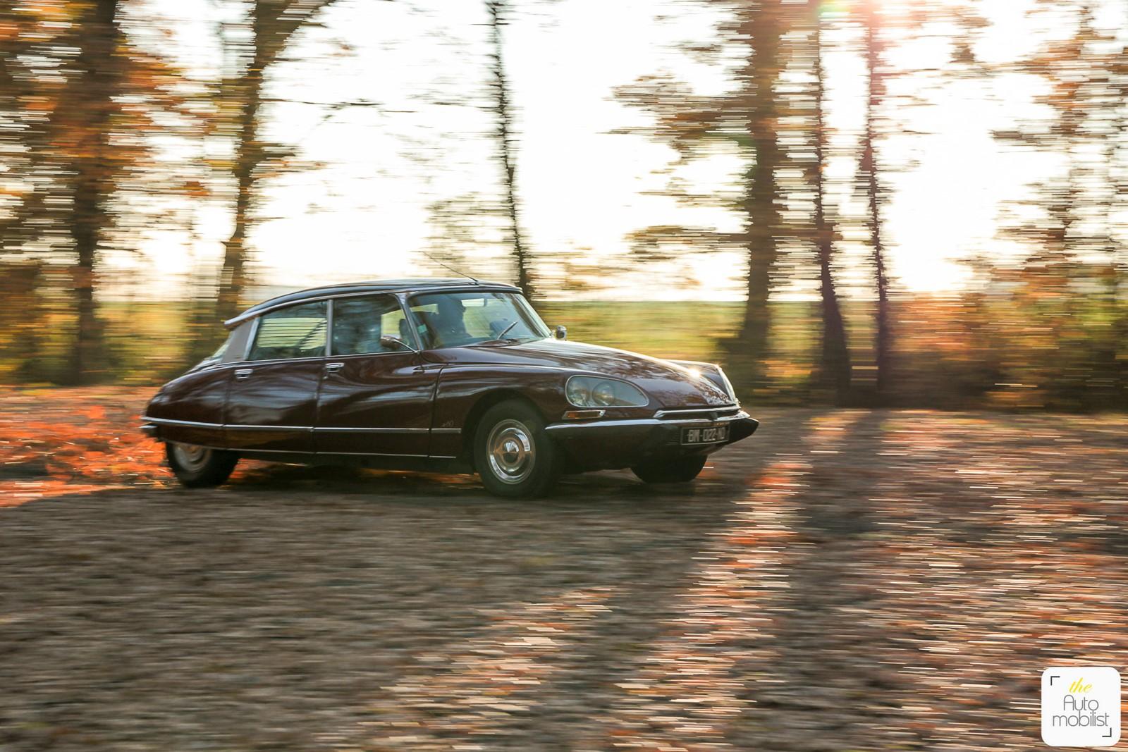 DS 20 Pallas 1969 AL The Automobilists 2018 37