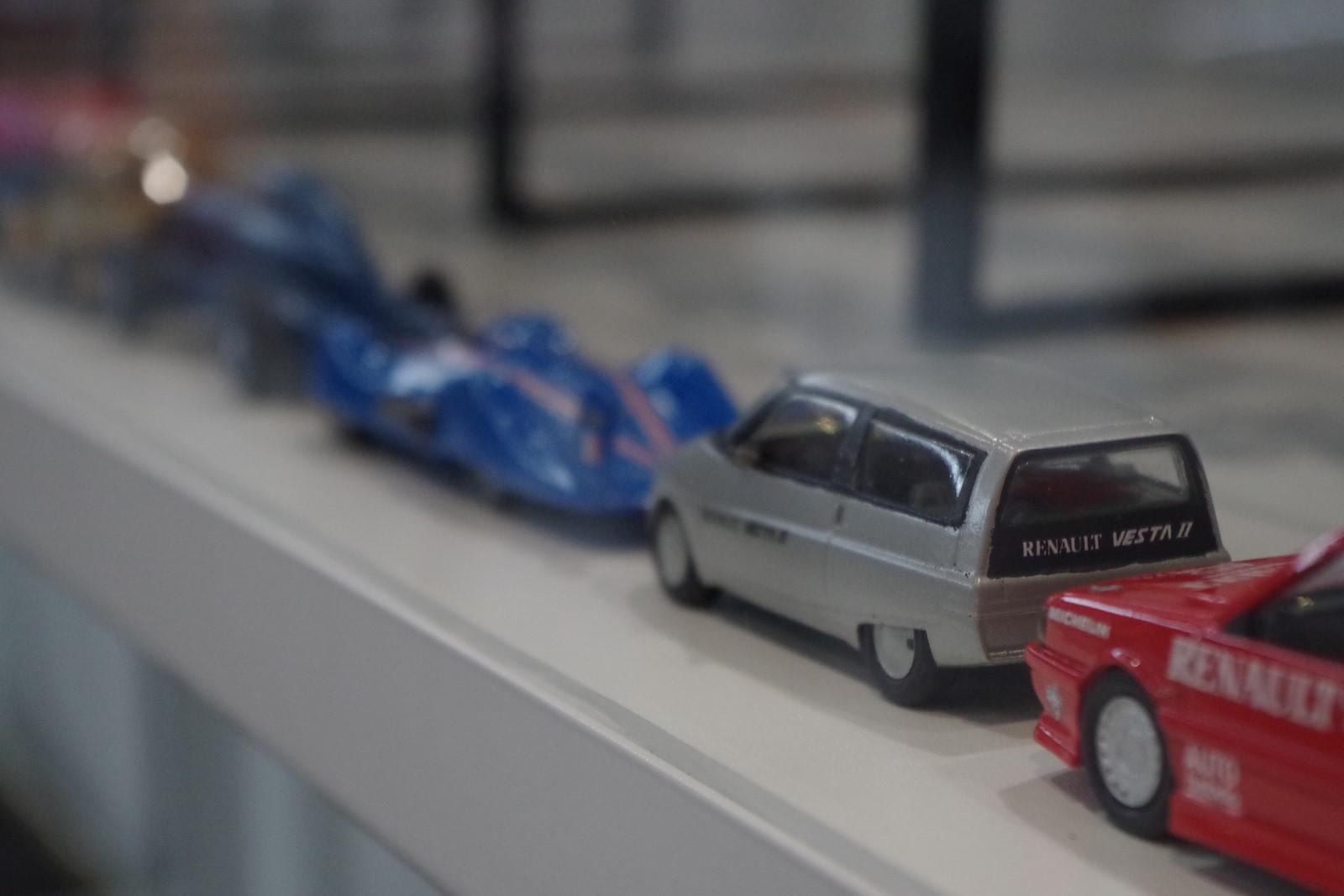 EpoquAuto 2018 ACMA Renault 6
