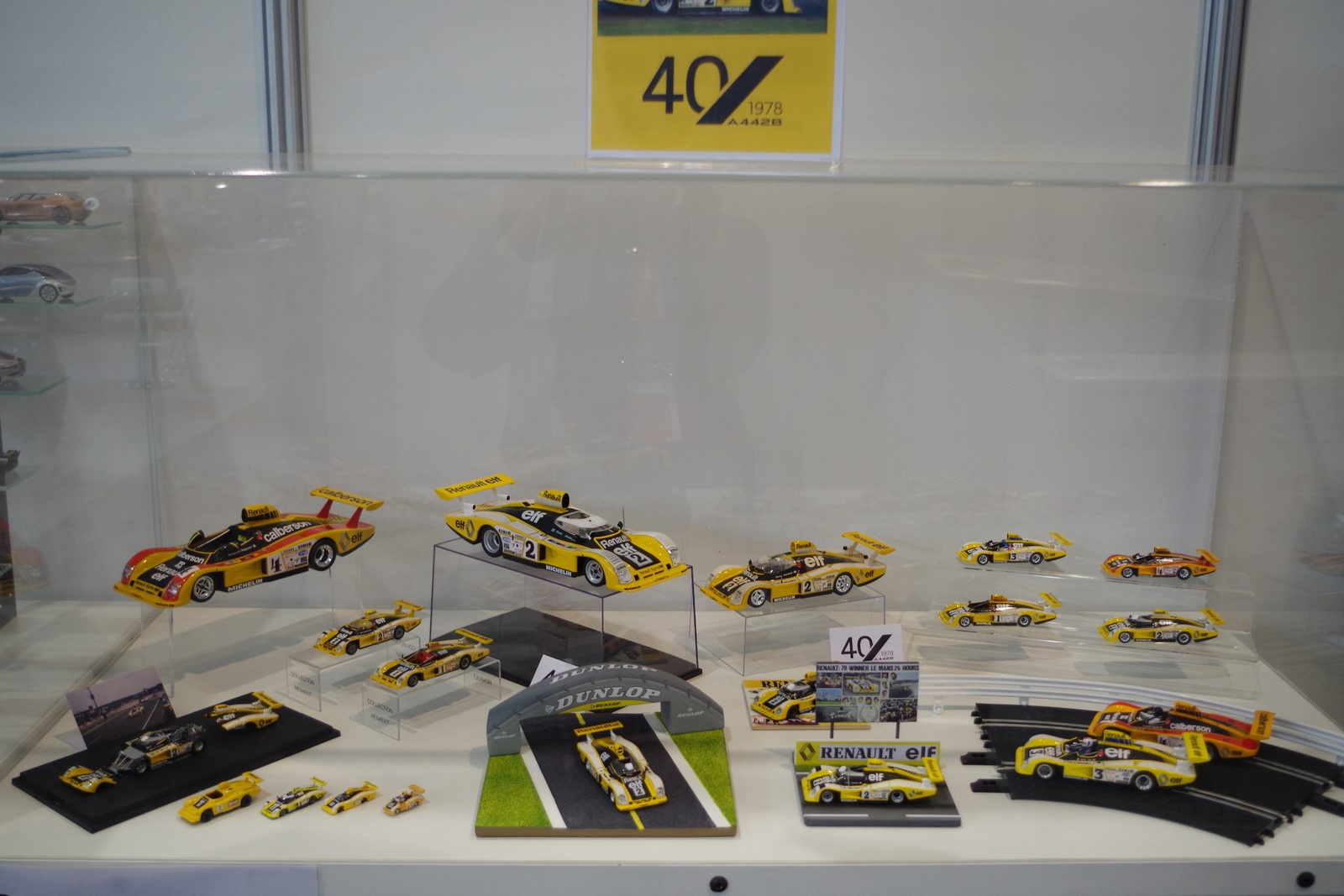 EpoquAuto 2018 ACMA Renault 8