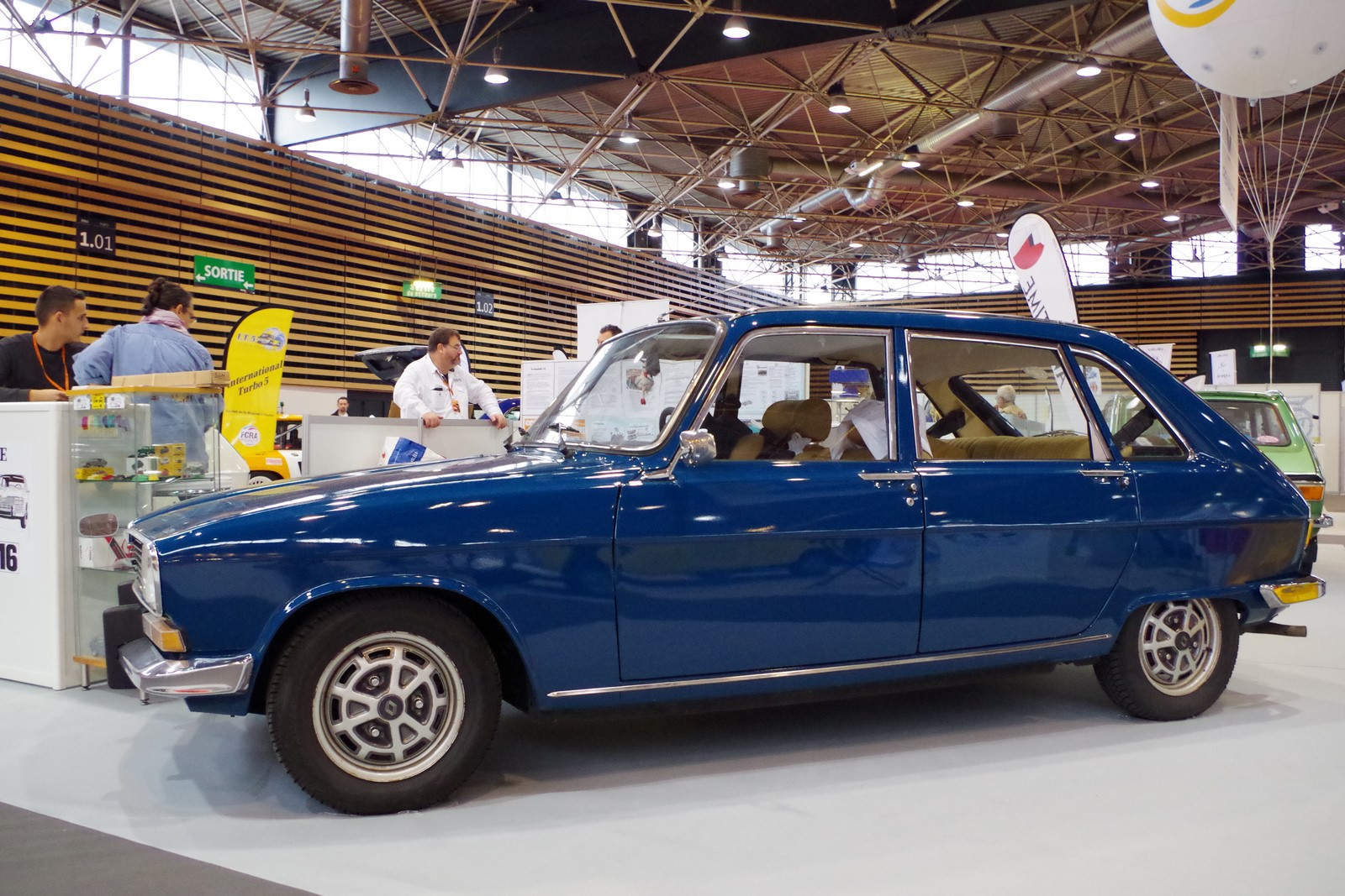 EpoquAuto 2018 FCRA Renault 13
