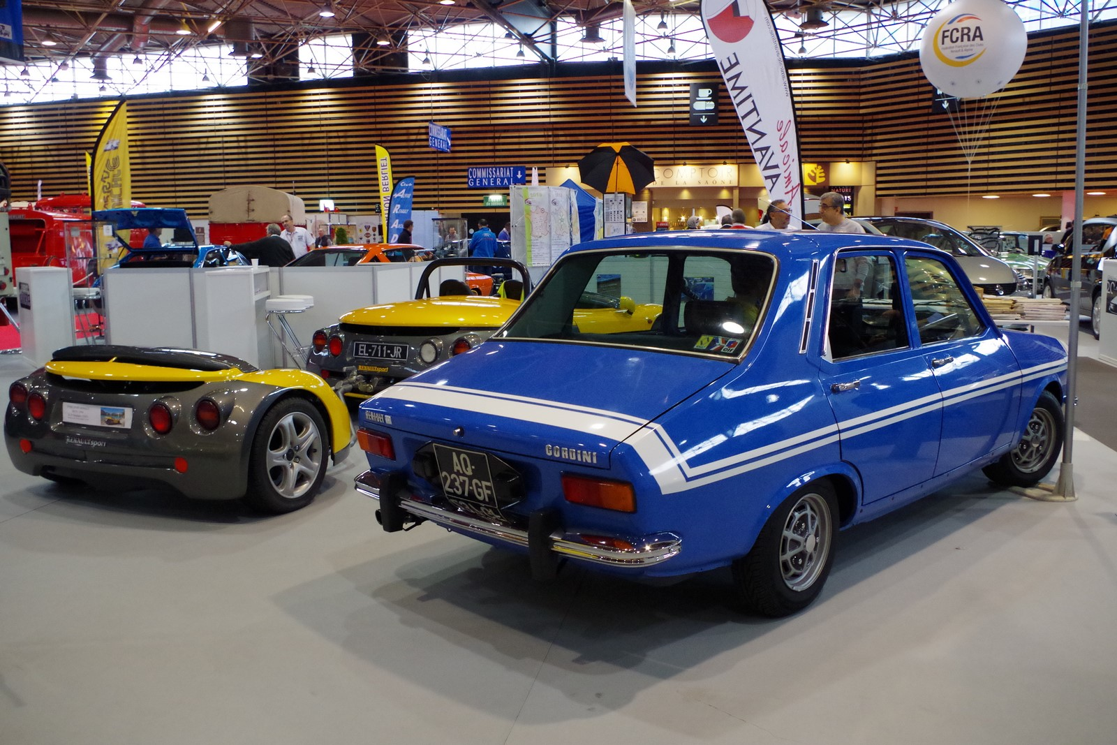 EpoquAuto 2018 FCRA Renault 31