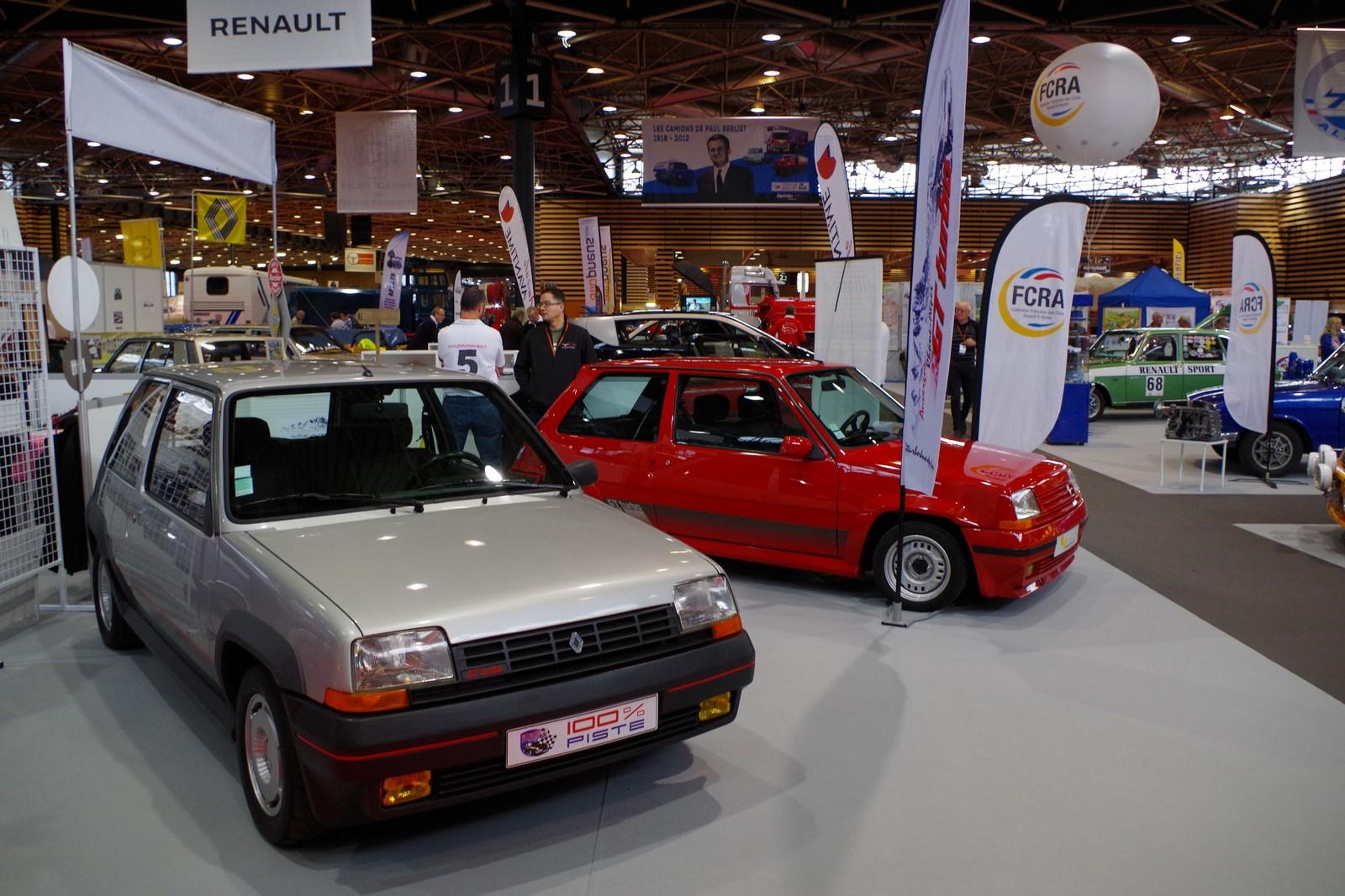 EpoquAuto 2018 FCRA Renault 37