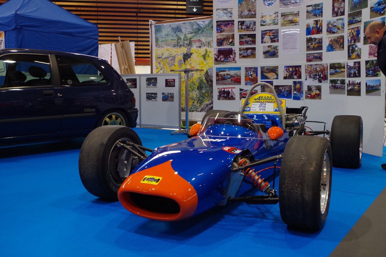 EpoquAuto 2018 FCRA Renault 40