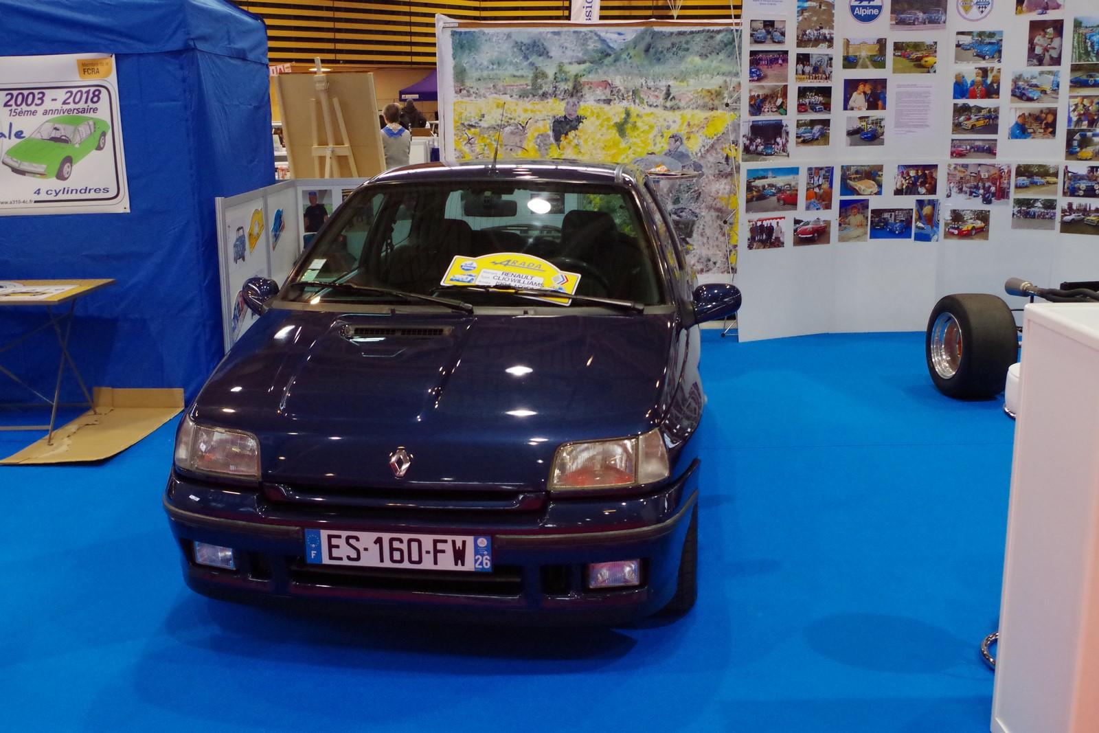 EpoquAuto 2018 FCRA Renault 41