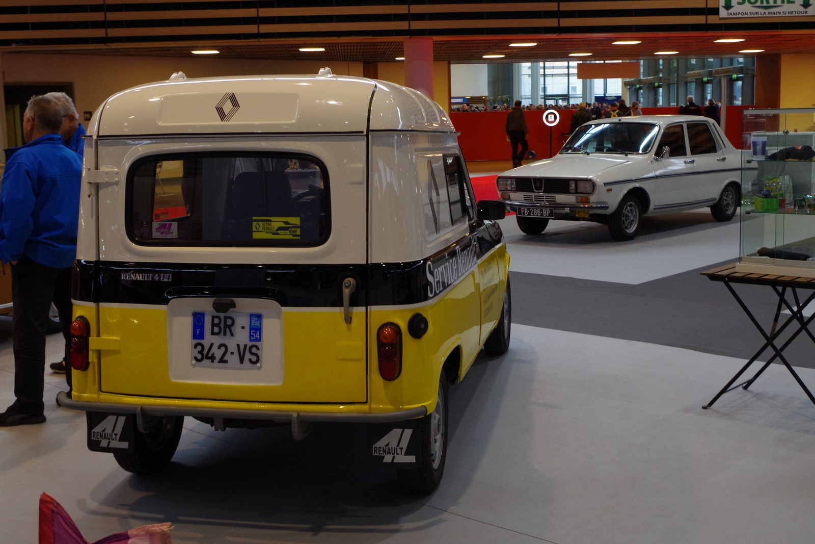 EpoquAuto 2018 FCRA Renault 42