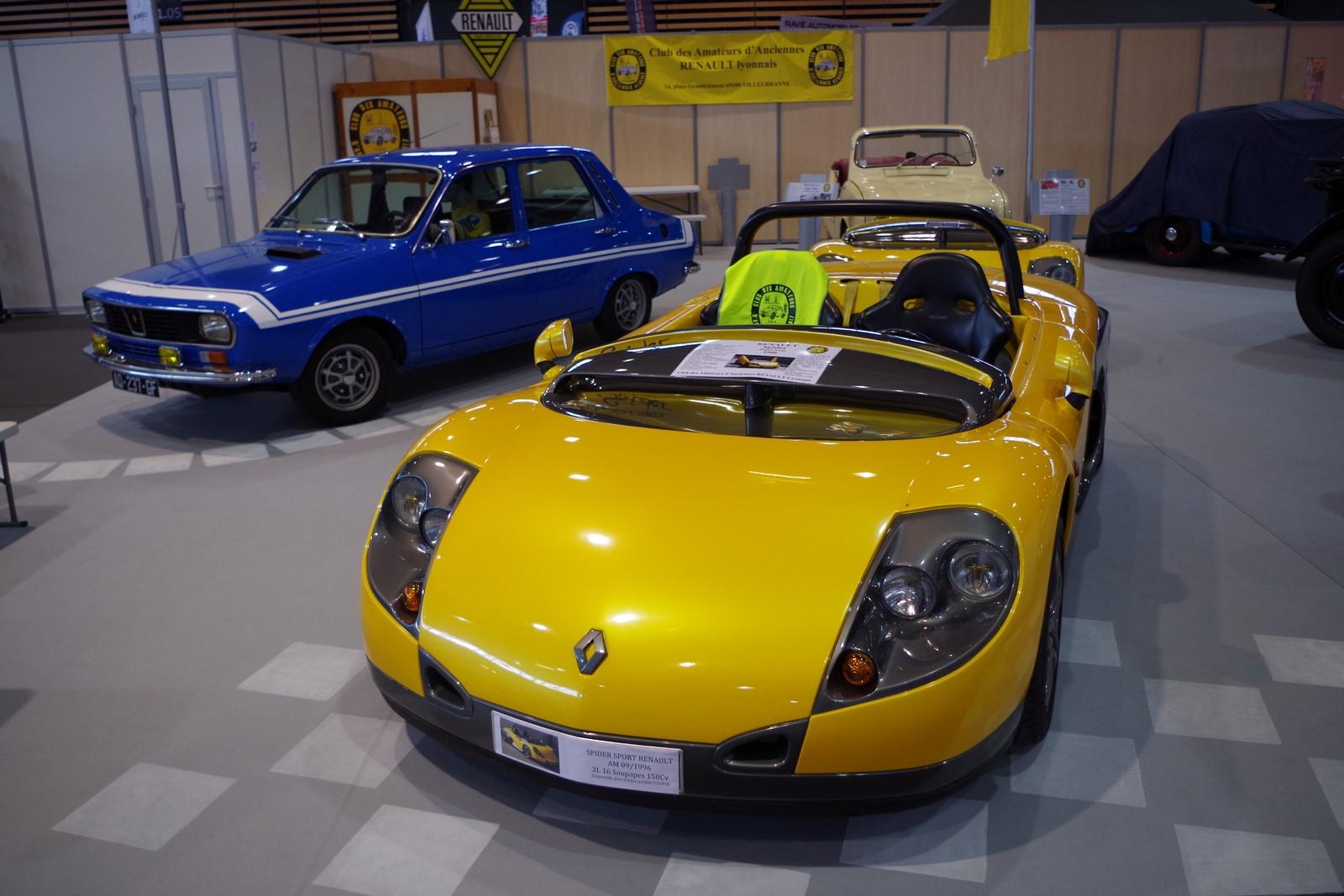 EpoquAuto 2018 FCRA Renault 48