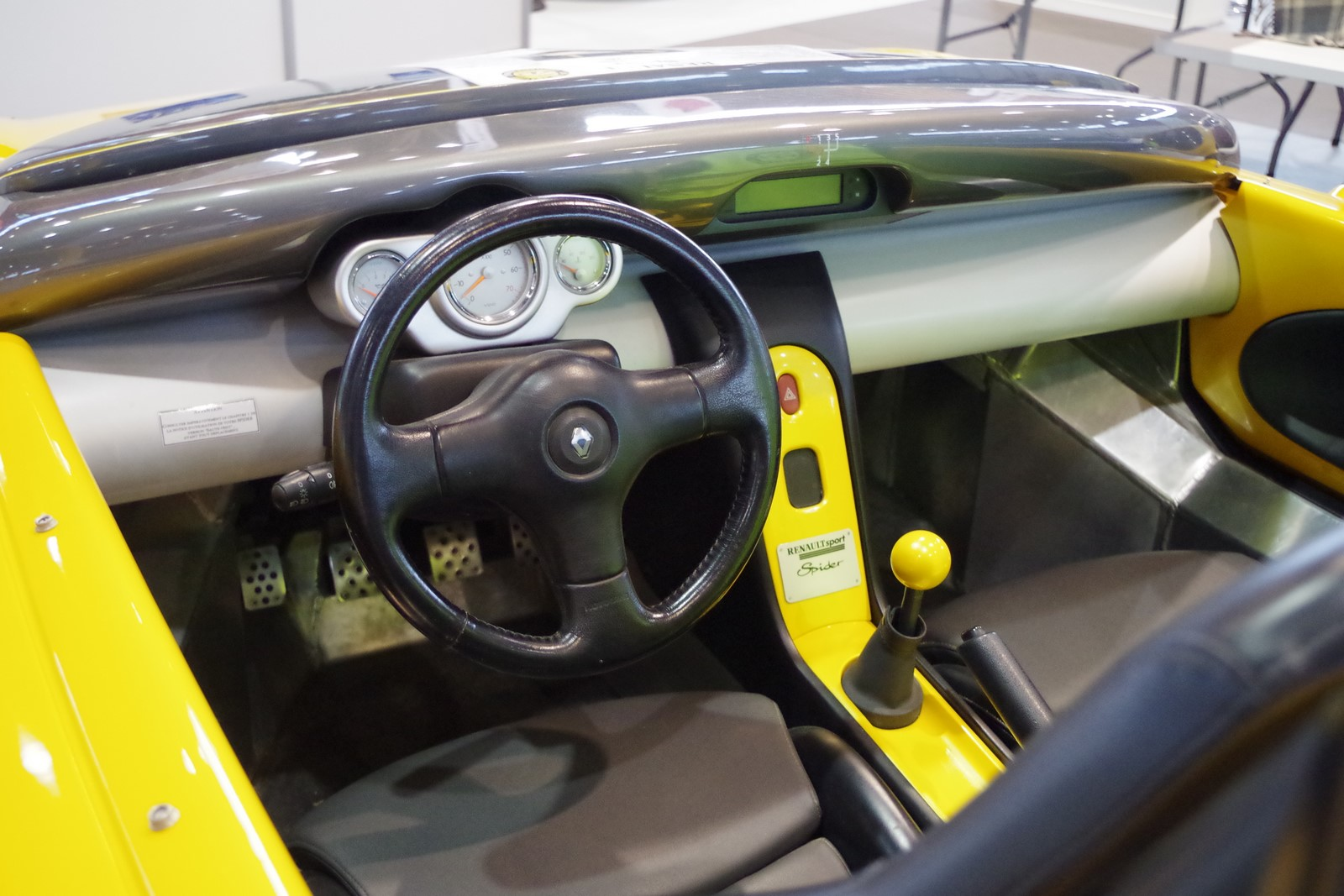 EpoquAuto 2018 FCRA Renault 56