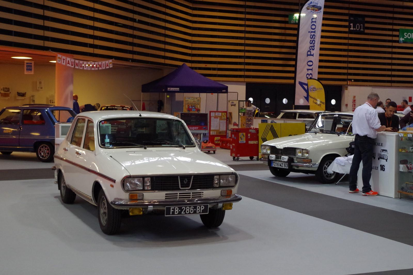 EpoquAuto 2018 FCRA Renault 64