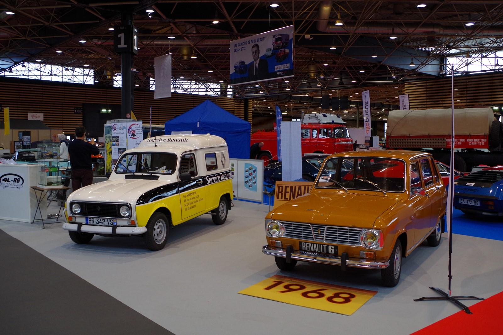 EpoquAuto 2018 FCRA Renault 65