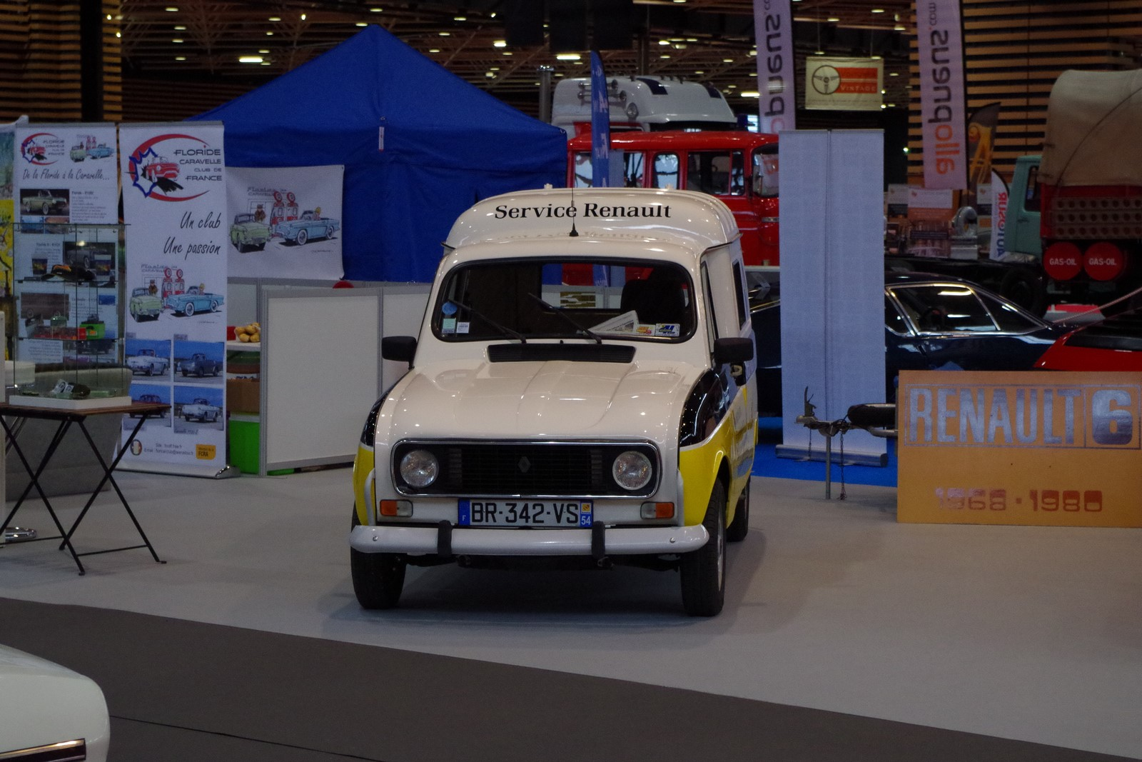 EpoquAuto 2018 FCRA Renault 67