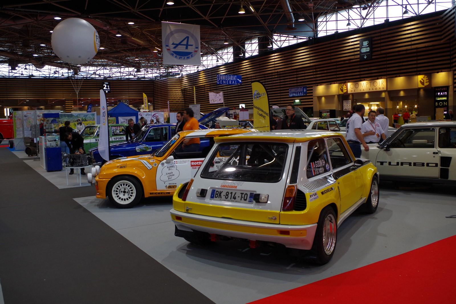 EpoquAuto 2018 FCRA Renault 71