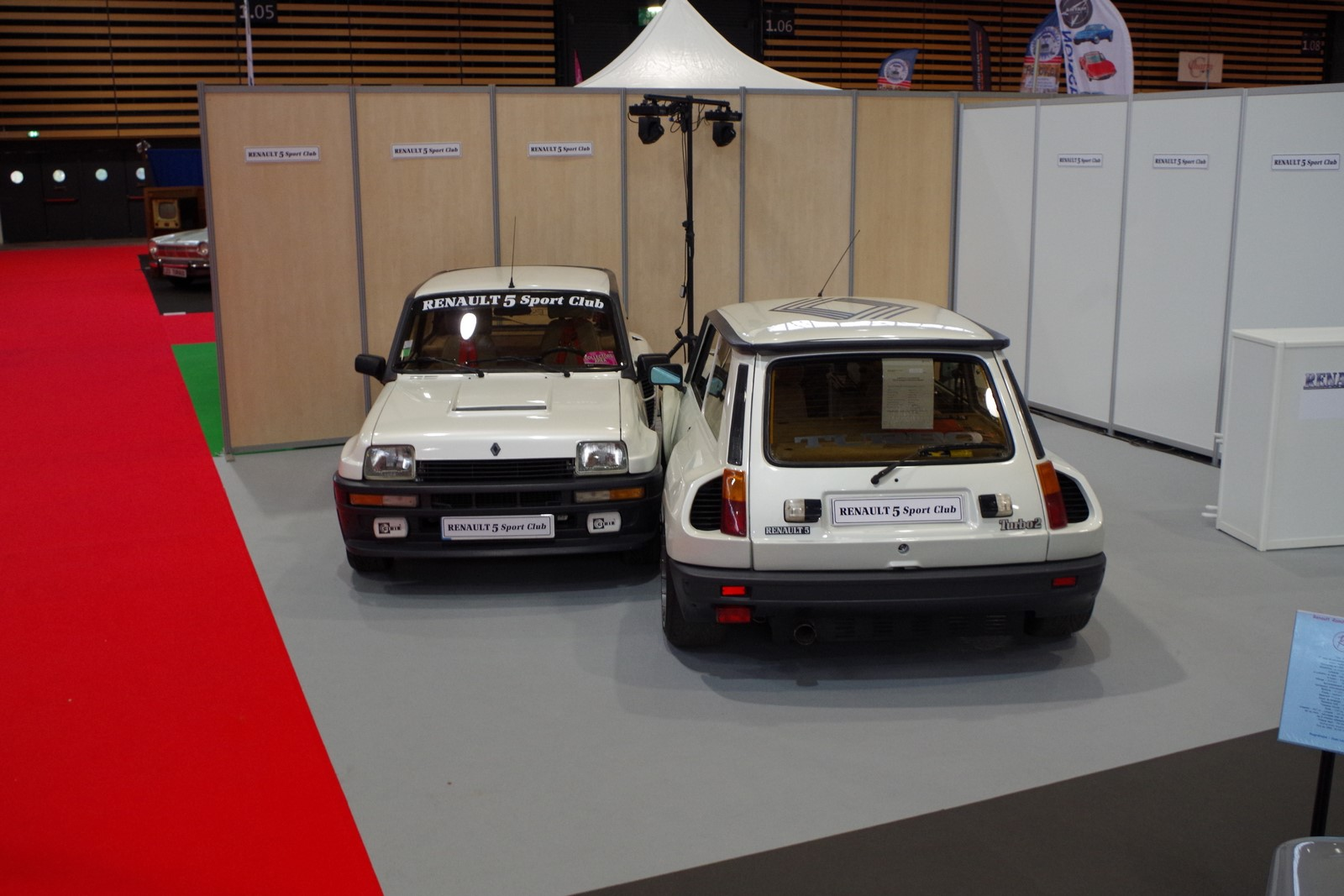 EpoquAuto 2018 FCRA Renault 72