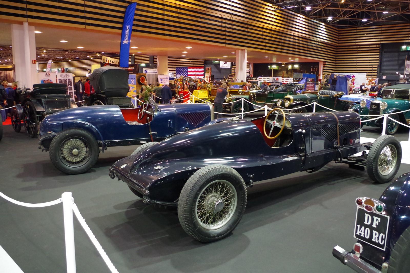 EpoquAuto 2018 Panhard Levassor 42