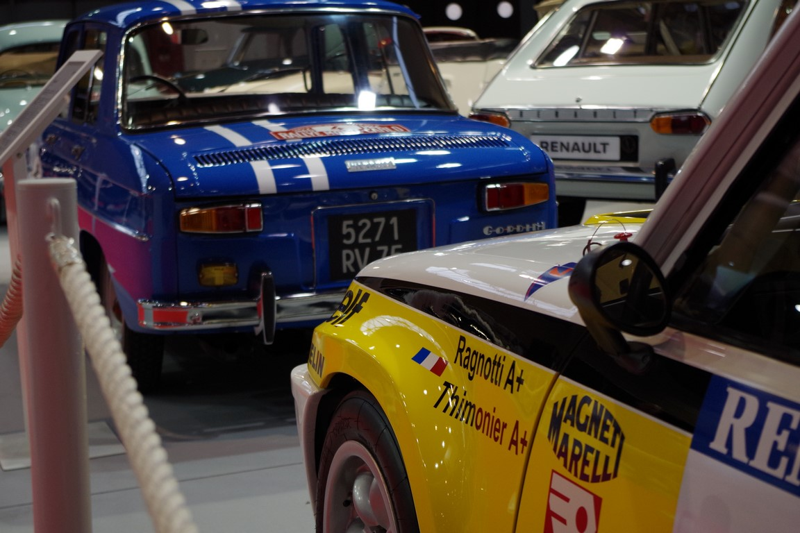 EpoquAuto 2018 Renault 120 Ans 22