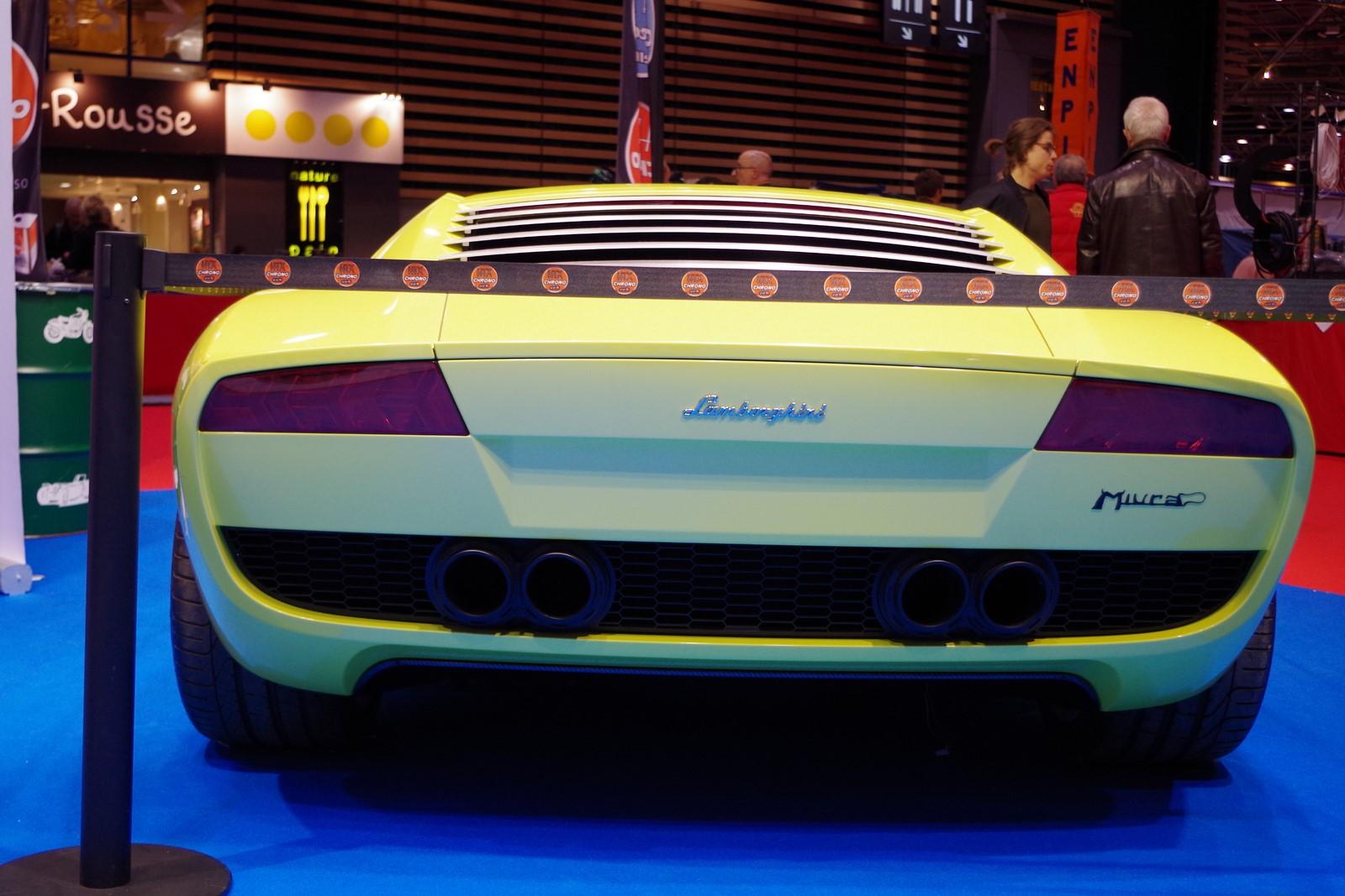 Exposition Lamborghini EpoquAuto 2018 108