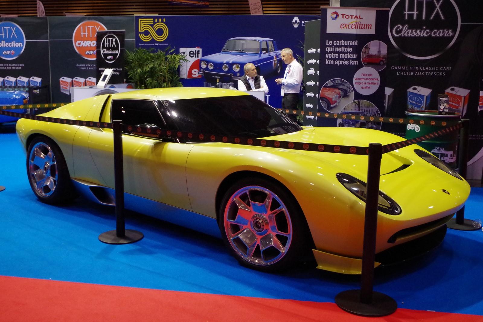 Exposition Lamborghini EpoquAuto 2018 114