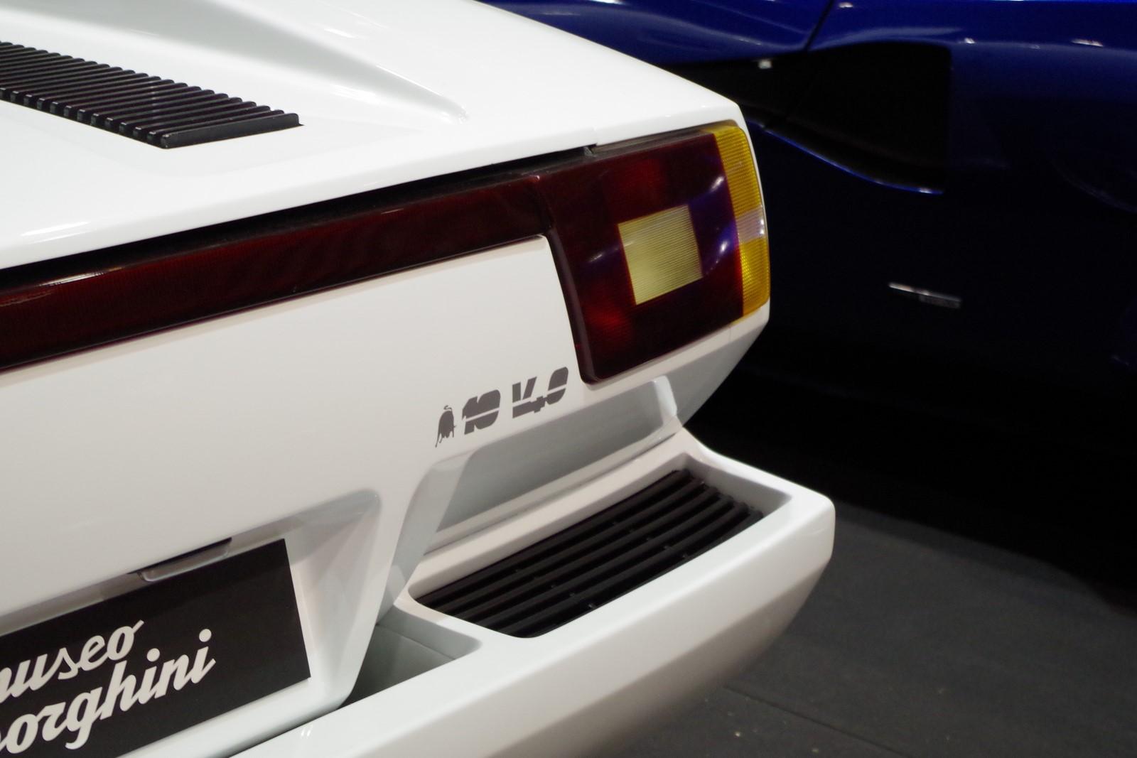Exposition Lamborghini EpoquAuto 2018 3