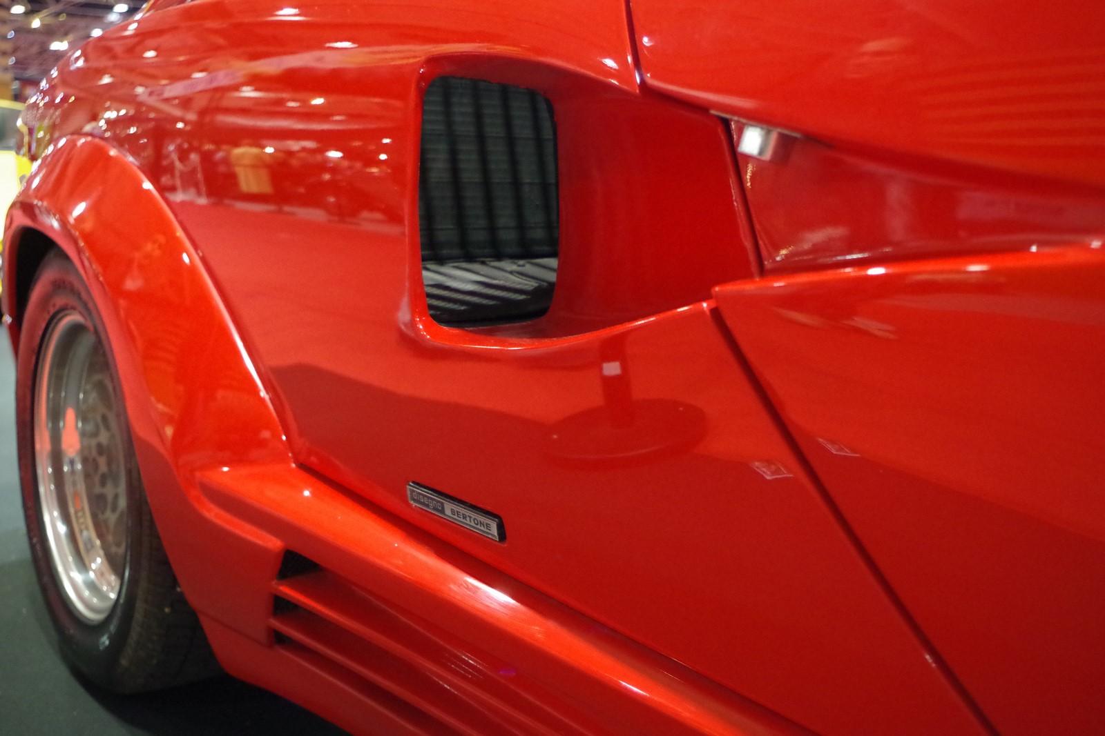 Exposition Lamborghini EpoquAuto 2018 36