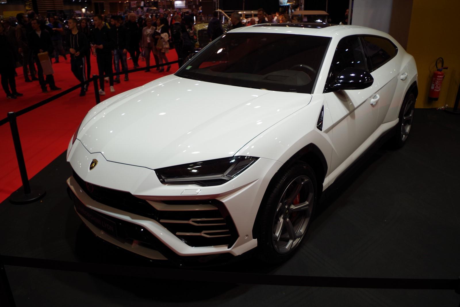 Exposition Lamborghini EpoquAuto 2018 47