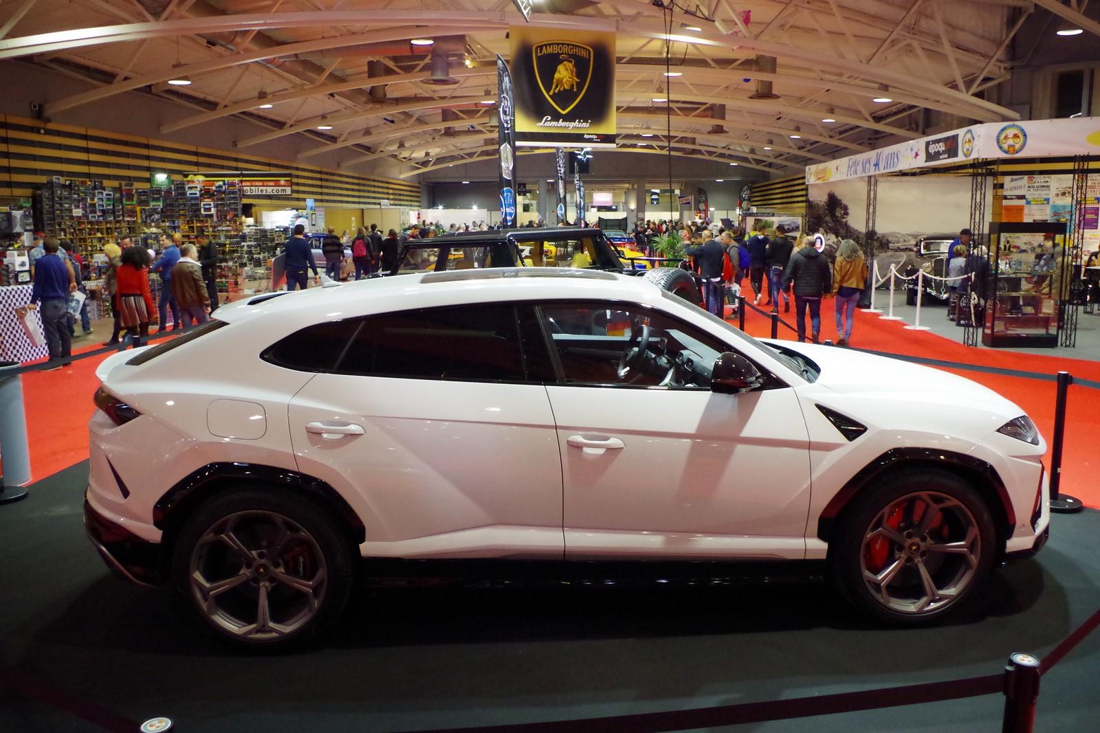 Exposition Lamborghini EpoquAuto 2018 50