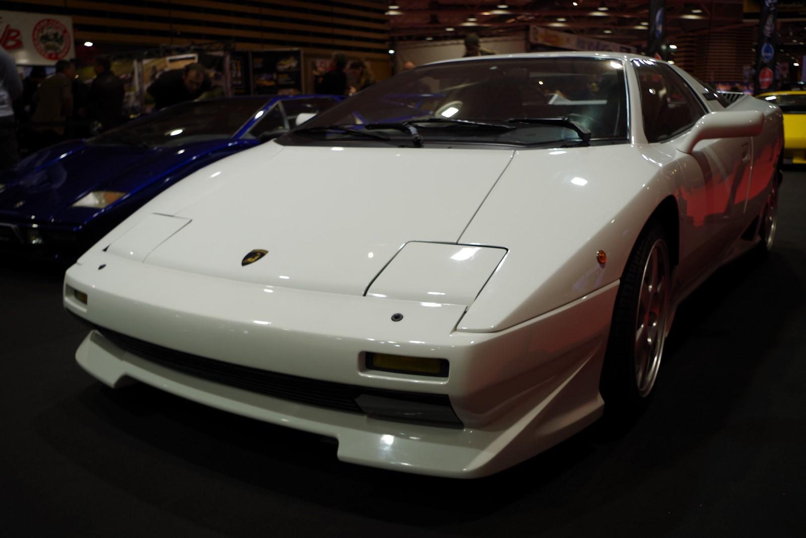 Exposition Lamborghini EpoquAuto 2018 6