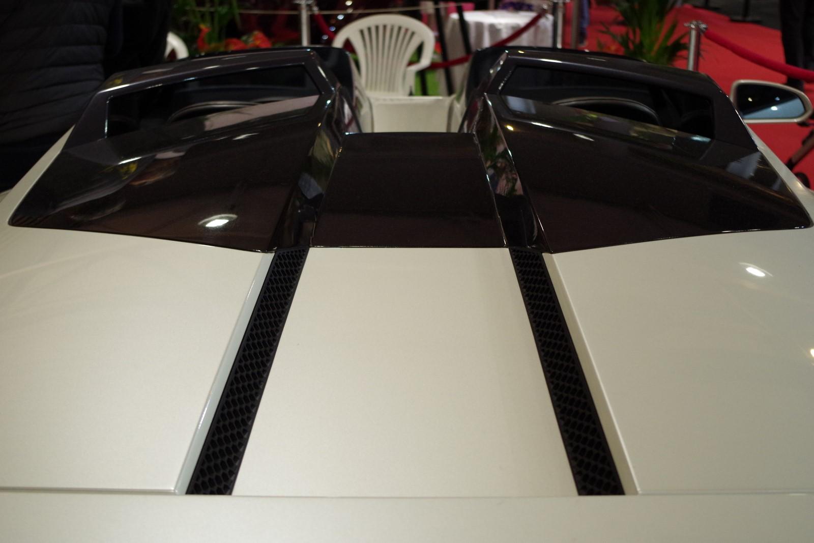 Exposition Lamborghini EpoquAuto 2018 73