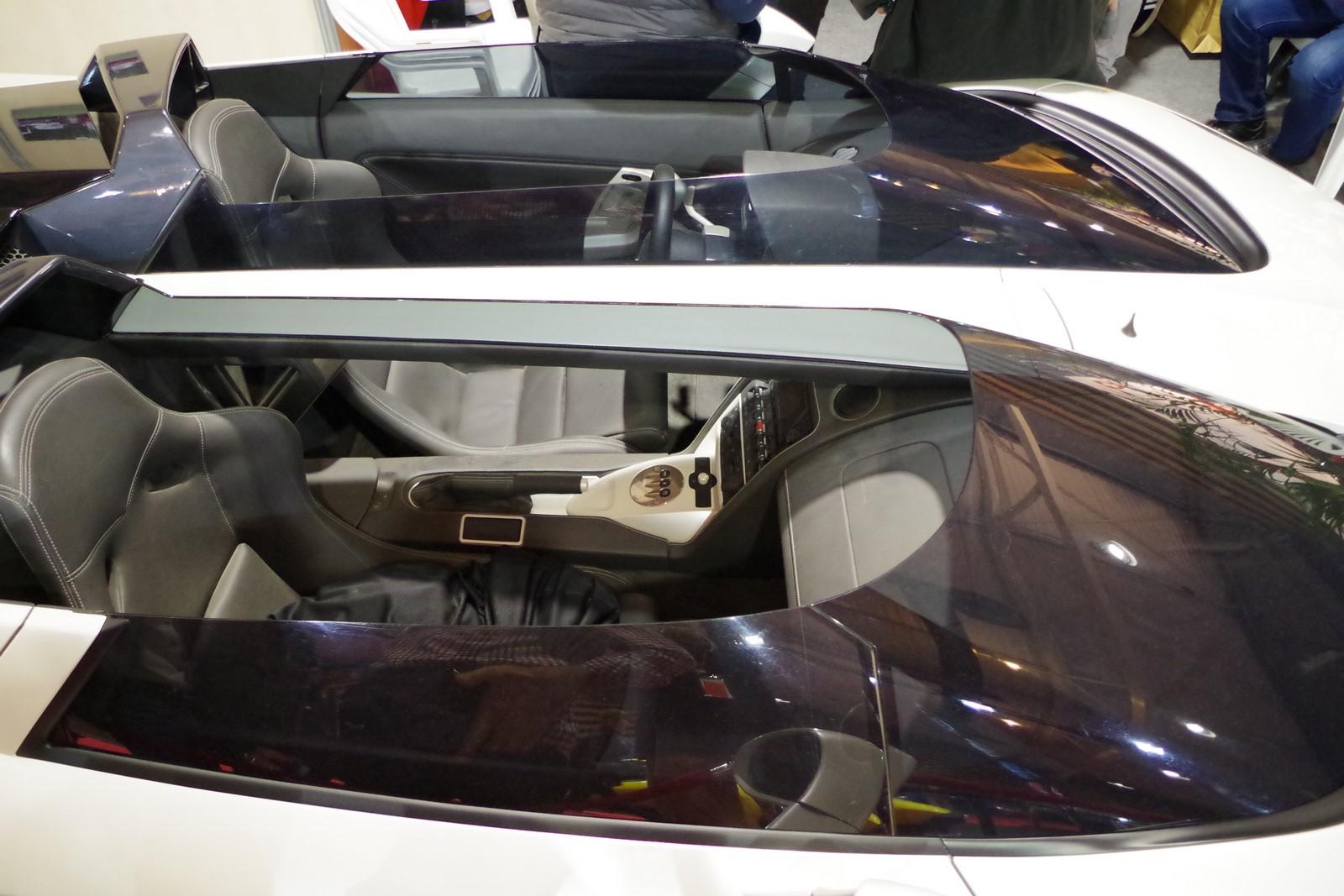 Exposition Lamborghini EpoquAuto 2018 75