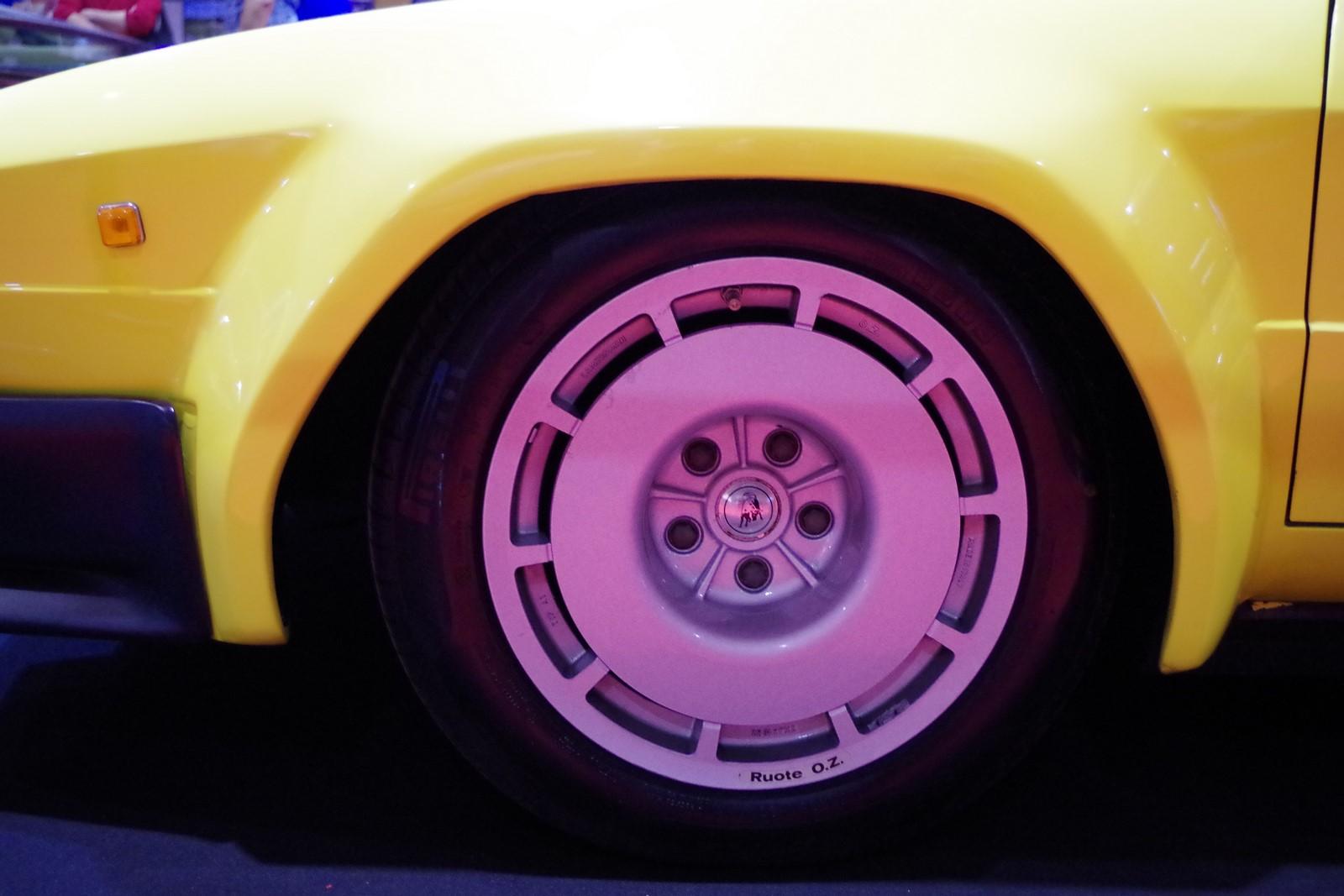 Exposition Lamborghini EpoquAuto 2018 76