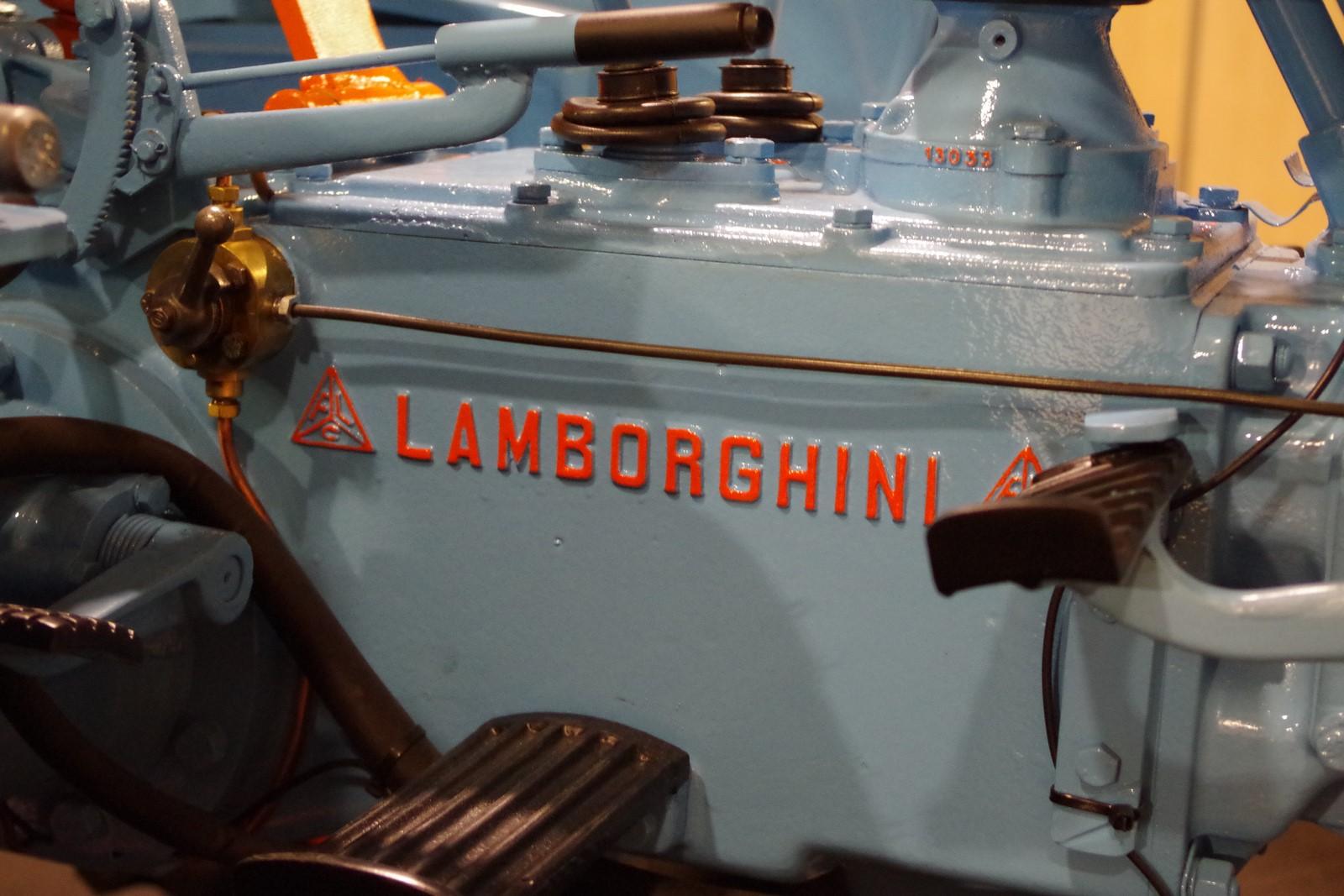 Exposition Lamborghini EpoquAuto 2018 81