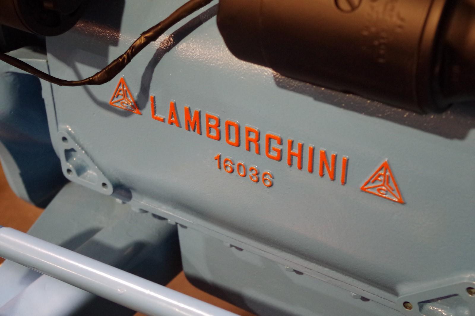 Exposition Lamborghini EpoquAuto 2018 90