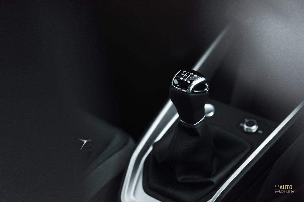 Essai Audi A1 30 TFSI S Line boite 6 rapports manuelle