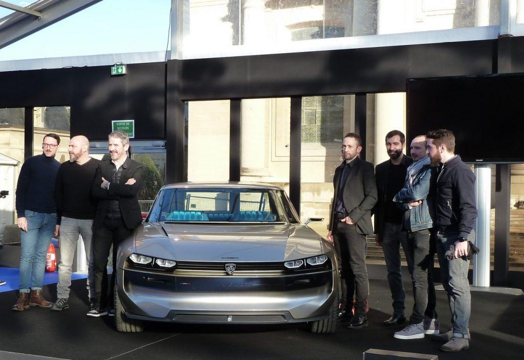 FAI 2019 Equipe Style Peugeot e Legend