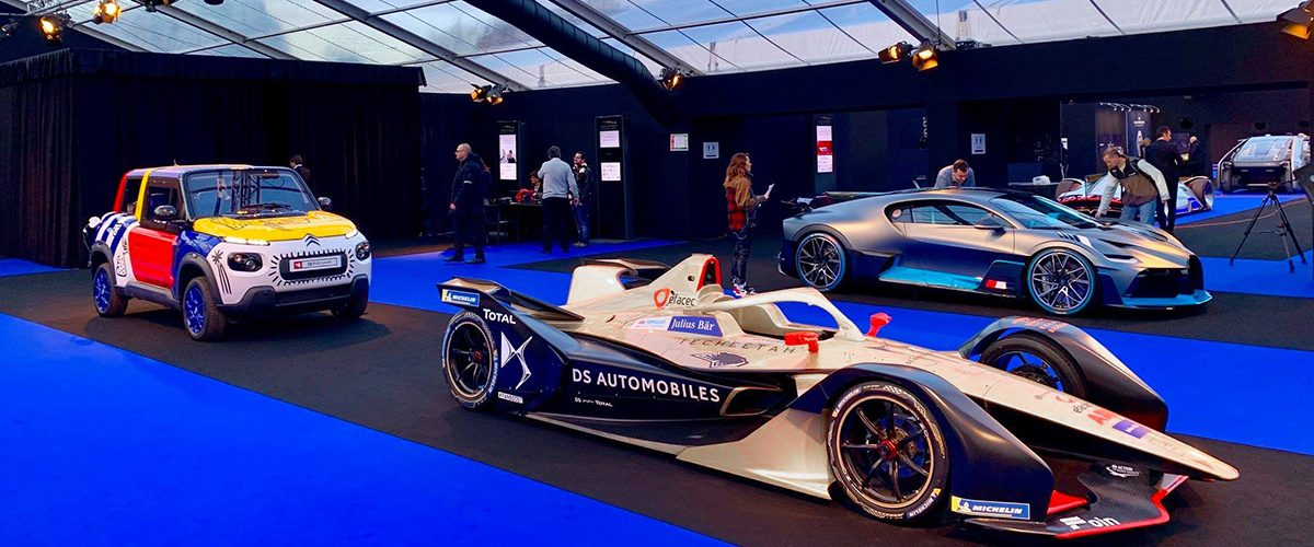 Festival_automobile international 2019