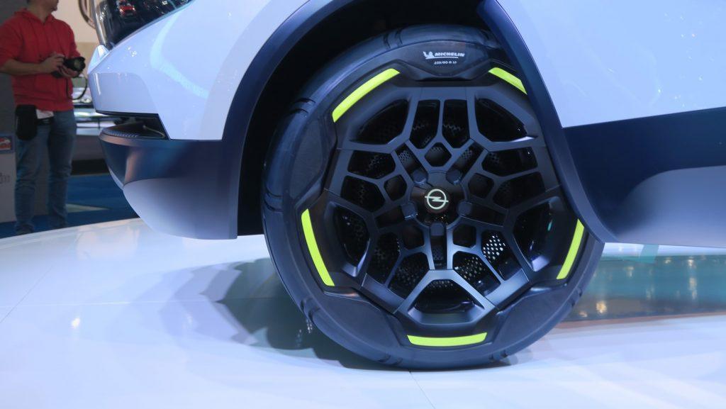 Opel GT X Experimental concept TA FM 2019 3