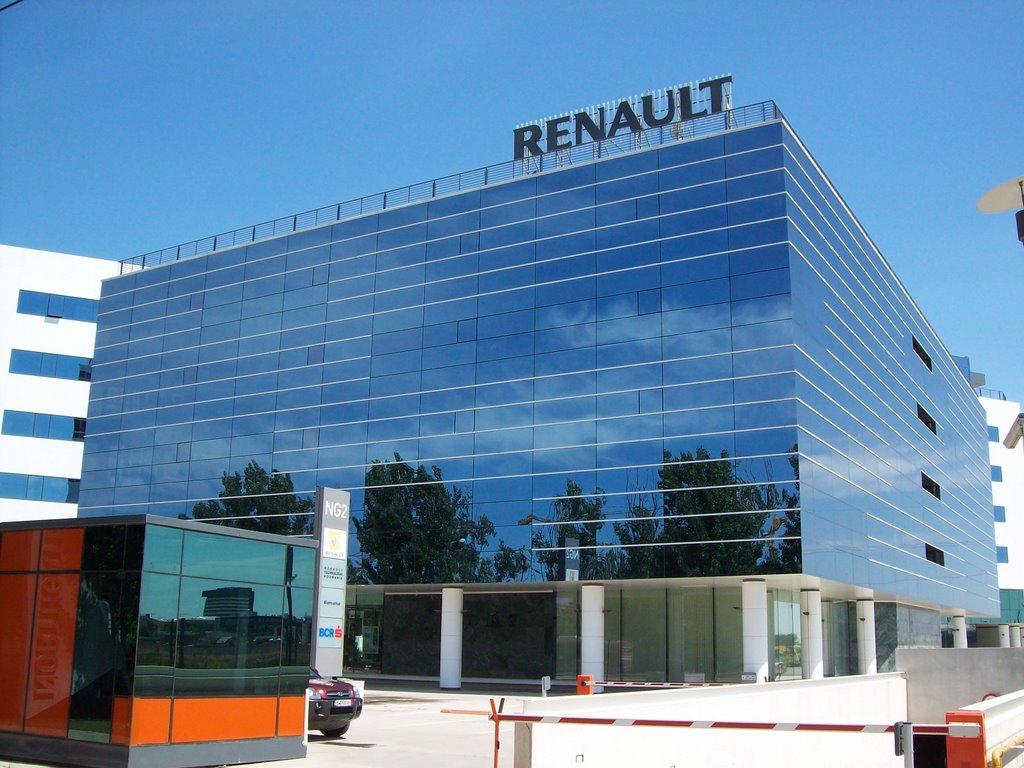 RTR Renault Bucuresti 02
