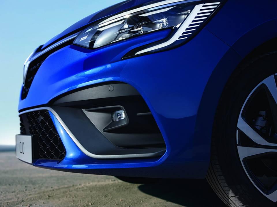 Renault Clio V RS Line 5