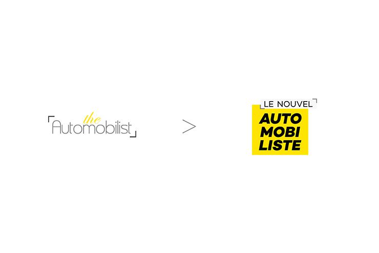 The Automobilist - Le Nouvel Automobiliste