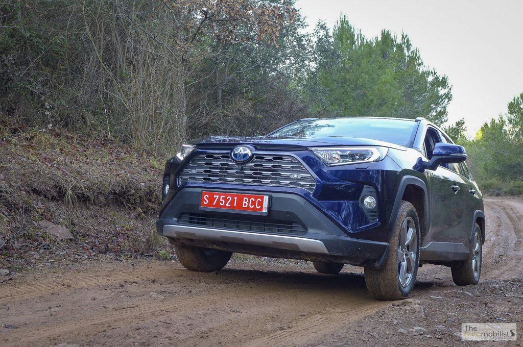 Toyota Rav4 2019 LNA 17